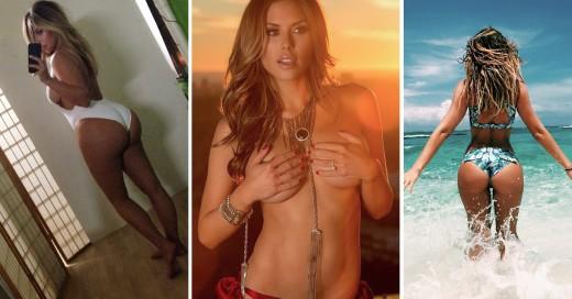 Imágenes más Sexis y más compartidas de Instagram