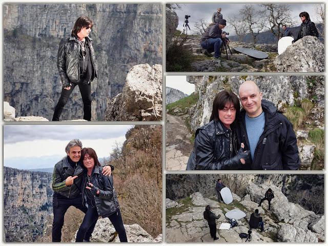ΓΙΑΝΝΕΝΑ:Ο Joe Lynn Turner των Deep Purple και Rainbow, στο Φαράγγι του Βίκου! - : IoanninaVoice.gr