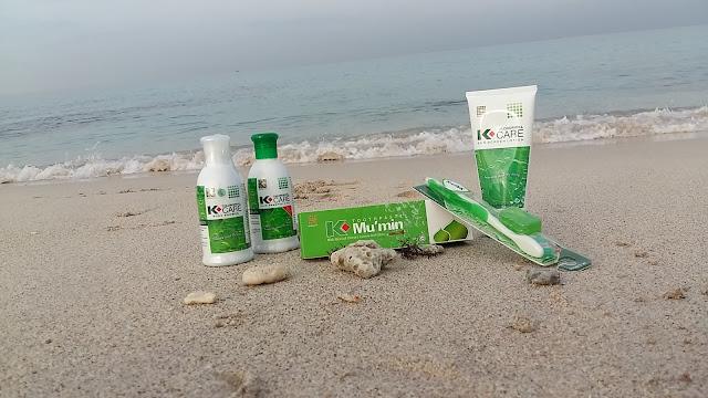 K-Care Chlorophyll K-Link