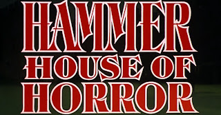 Hammer House of Horror The Thirteenth Reunion