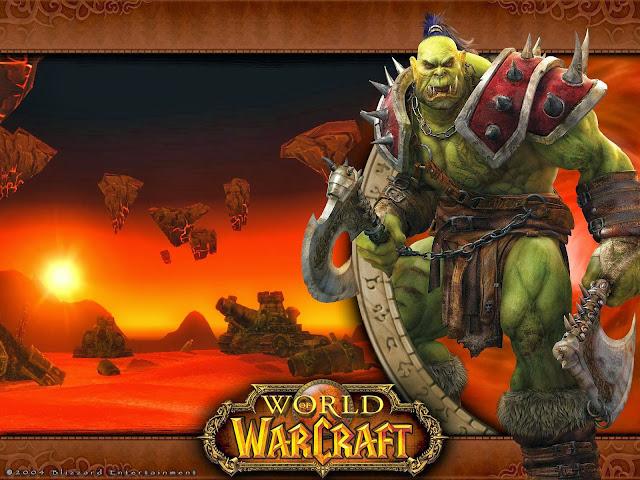 paula patton world of warcraft