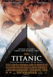 titanic,kapal besar titatic,titanic tenggelam dimana?