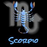 ESCORPIÓN - 23 de octubre al 22 de noviembre