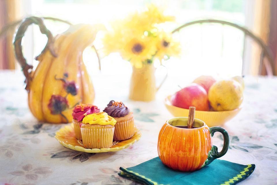 Happy November: Weekend Blog Hop 4th November 2016