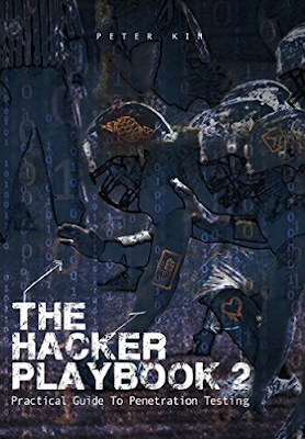 كتاب The Hacker Play Book 2 [ PDF ] مجانا