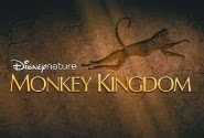 Monkey Kingdom Opens April 17, 2015