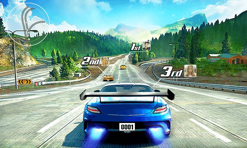 Street Racing 3D v 6.3.4 apk mod DINHEIRO / DIAMANTES INFINITOS