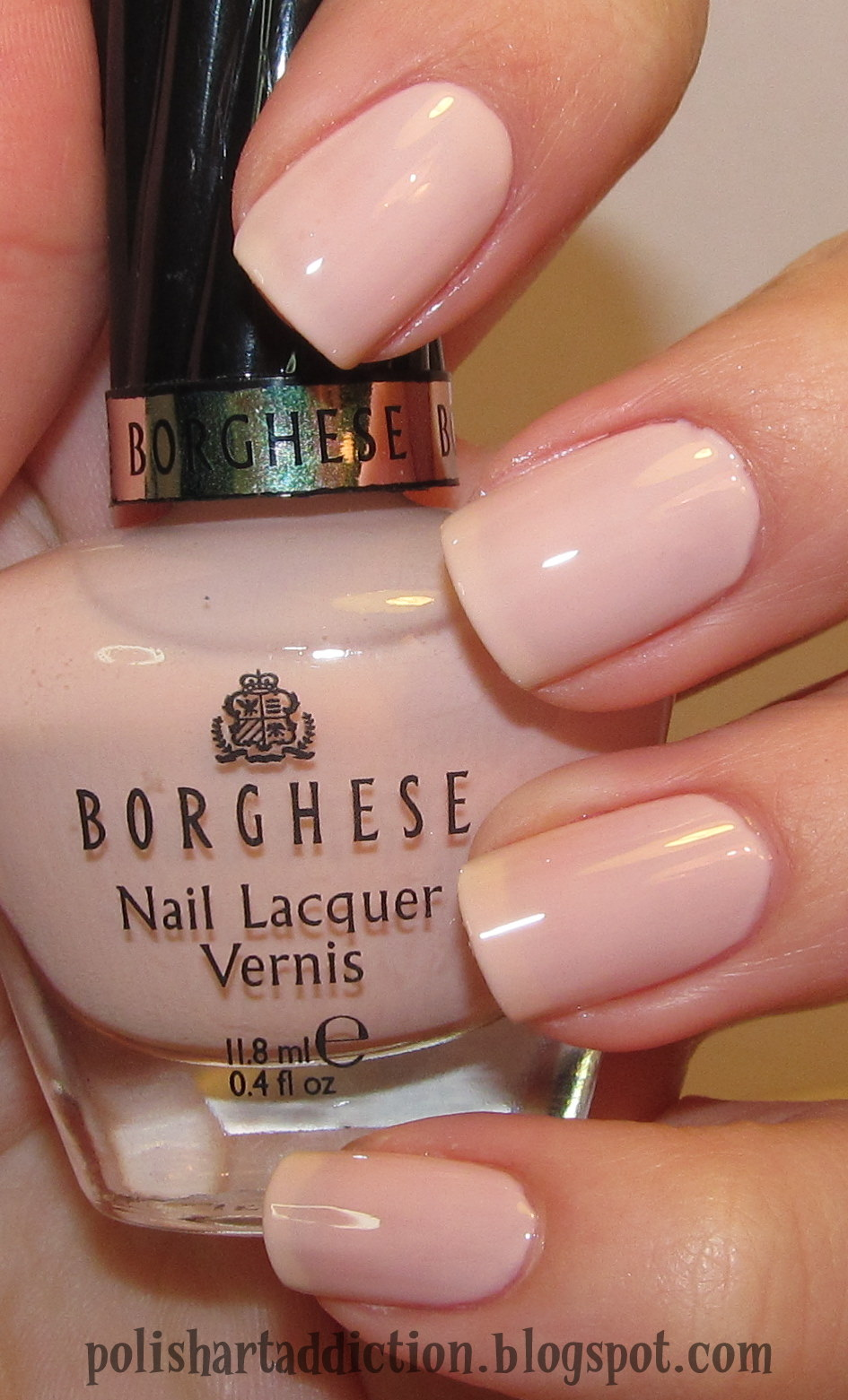 Borghese - Angelica Blush
