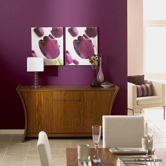 Using Colour With Confidence: Unleash Your Colour Confidence With Dulux