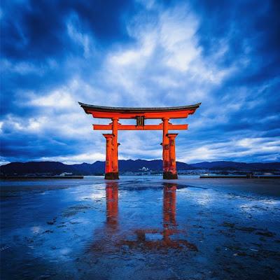 Daya Tarik  Wisata Hiroshima Jepang
