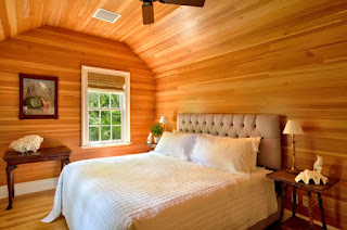 Solid Wood Flooring and Wall Paneling