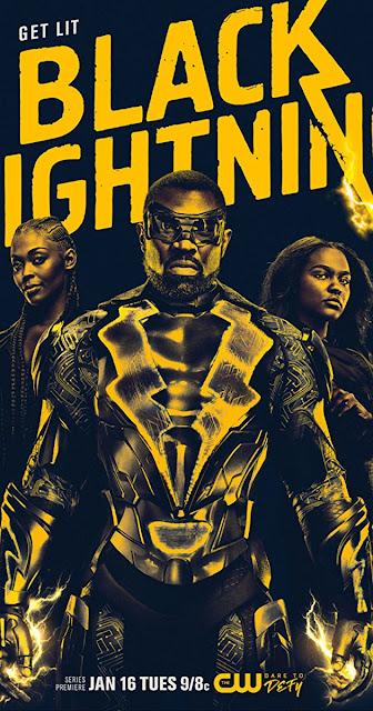 Black Lightning (2018-) ταινιες online seires xrysoi greek subs