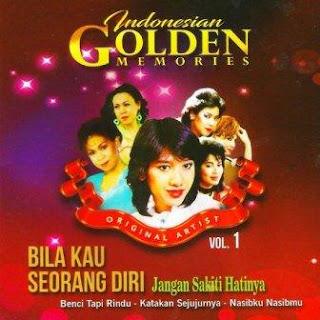 Varioust Artist - Indonesian Golden Memories, Vol. 1