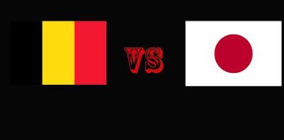 Tips Taruhan Bola Belgia vs Jepang
