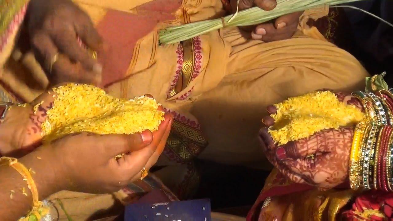 పూజలో అక్షతలు అంతరార్థం - Poojalo Akshintalu