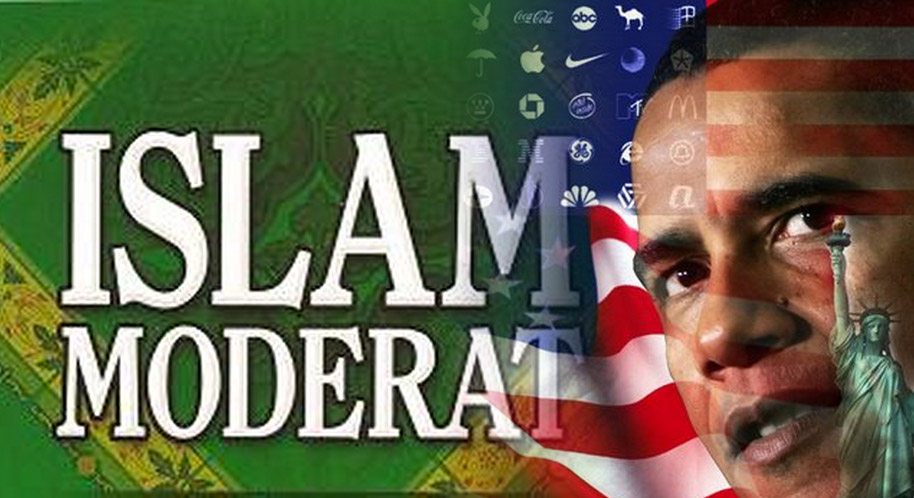 Image result for islam moderat