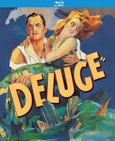 Deluge Blu-ray
