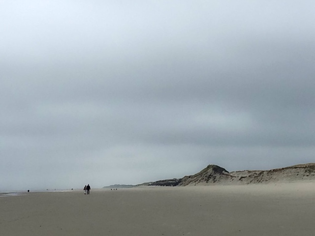 Langeoog, Urlaub, Nordsee