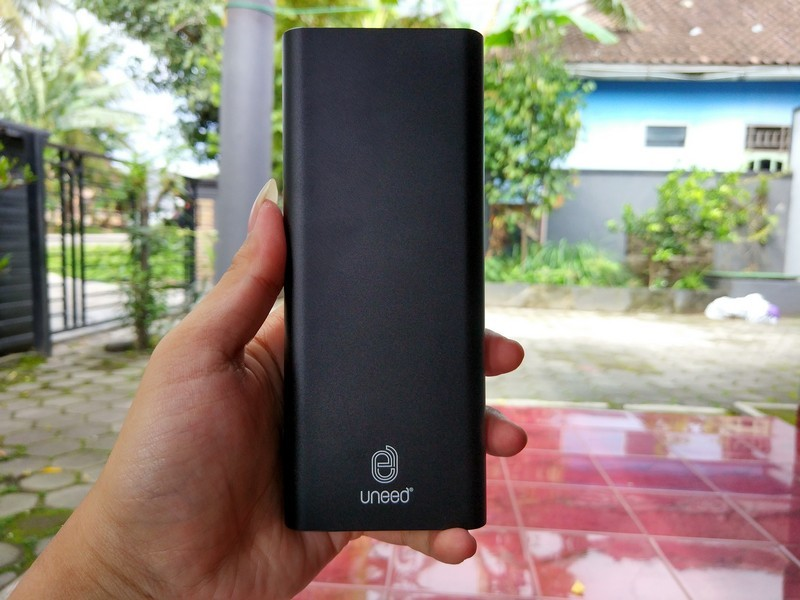 Uneed QuickBox M20 20.000mAh: Power Bank Quick Charge 3.0 dengan Kapasitas Jumbo