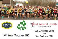 Virtual Togher 5k