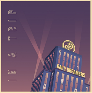 Daily Dreamers In a Trip RESEÑA