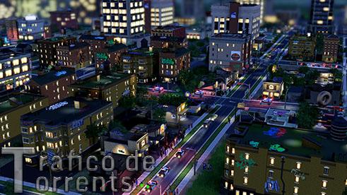 Baixar a Screen SimCity PC