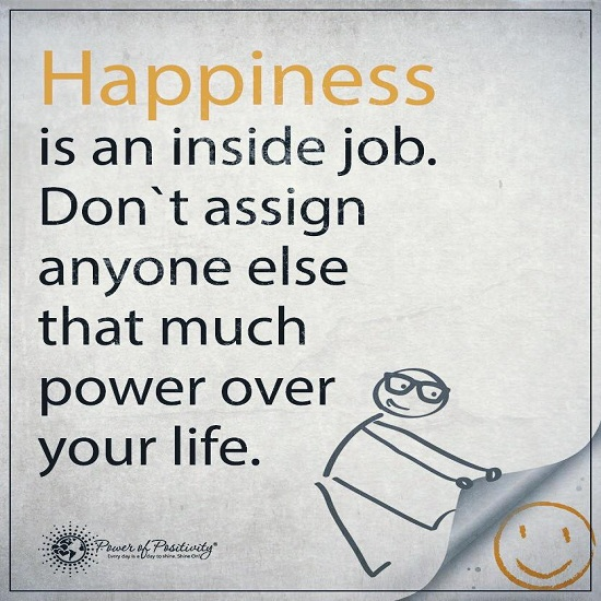 """Happiness Quote"""