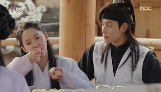 Sinopsis King Loves Episode 6