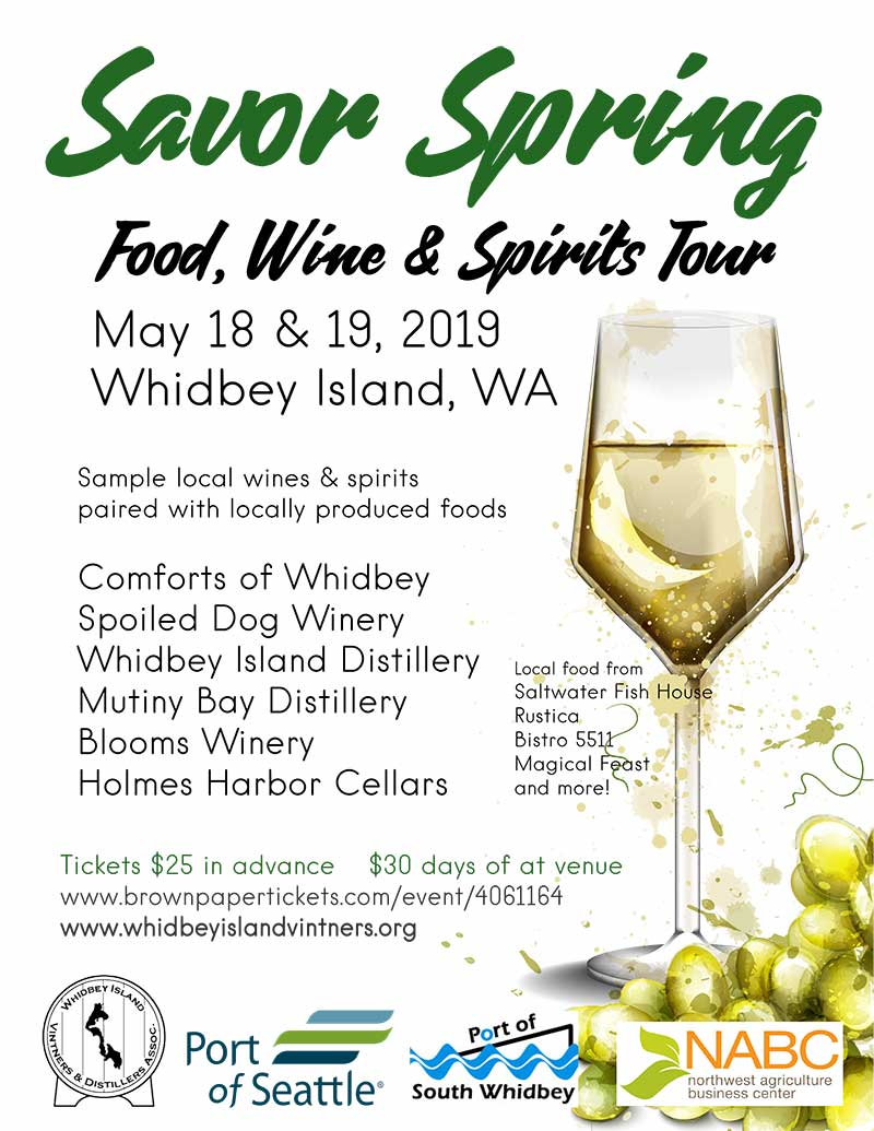 What Wear When: 4/26 Events in Seattle & Beyond