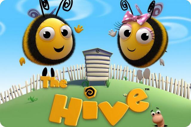 cartoni animati tema api