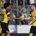 Reus marca e Borussia Dortmund derrota a Lazio em amistoso