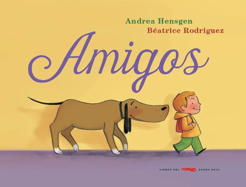 Libros sin texto para niños