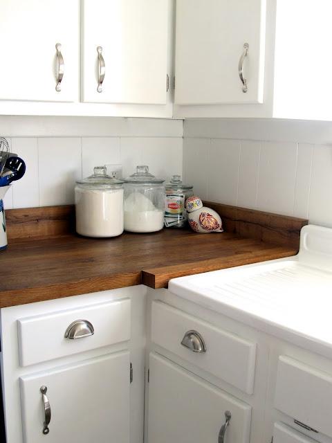 Keeping It Cozy A Farmhouse Sink