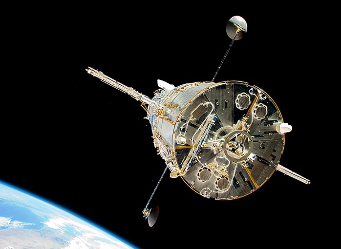 Tech NEWS and REVIEWS: About Hubble Space Telescope ...