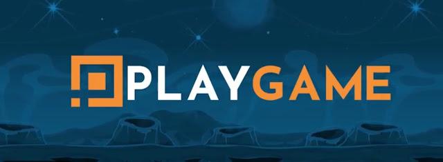 PlayGame - Menggerakan Sektor Ekonomi Riil Di Dalam Dunia Game
