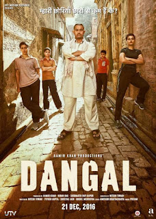 Download Film Dangal (2016) Bluray 720p Sub Indonesia