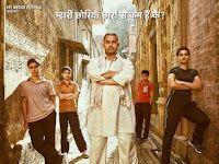 Download Film Dangal (2016) Bluray 720p Subtitle Indonesia