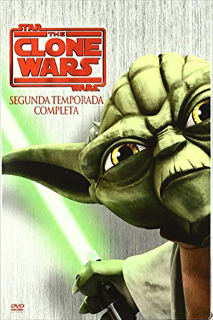 Star Wars: The Clone Wars o Star Wars [Temporada 2] [Mega] [HD]