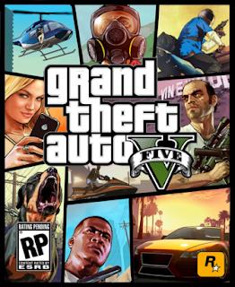 Grand Theft Auto V Highly Compressed