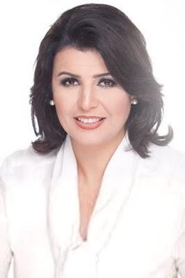 قصة حياة منى الشاذلي (Mona el-Shazly)، اعلامية مصرية.