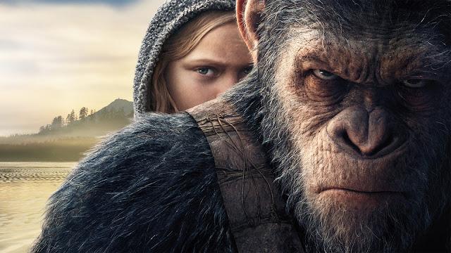 Análise Planeta dos Macacos: A Guerra