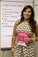Anna Pernice intervista blogger blogging travel blogging