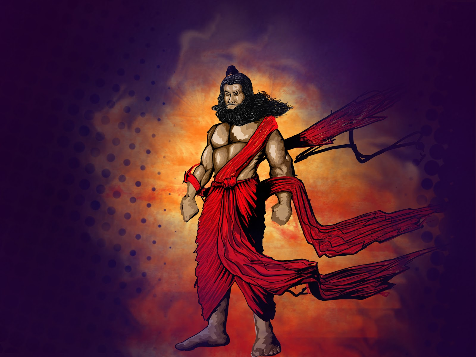 bhagwan parshuram hd images
