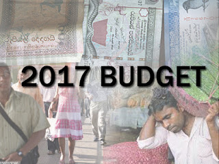 Budget Today Targets 4.7 deficit for 2017