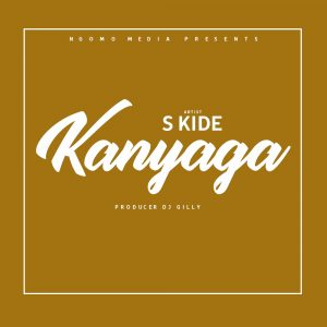 Download Audio | S Kide  - Kanyaga (Singeli)