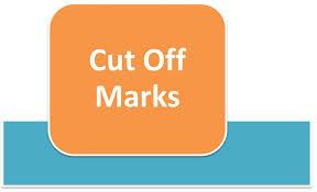 CUCET Cut Off