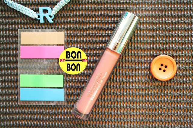 review wardah exclusive lip cream