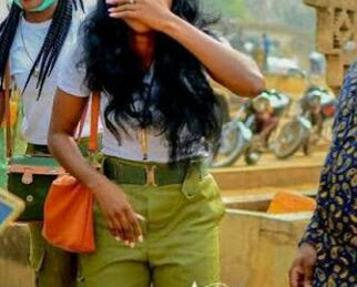 Female Corper R*ped By 15 Armed Men... she's in critical condition