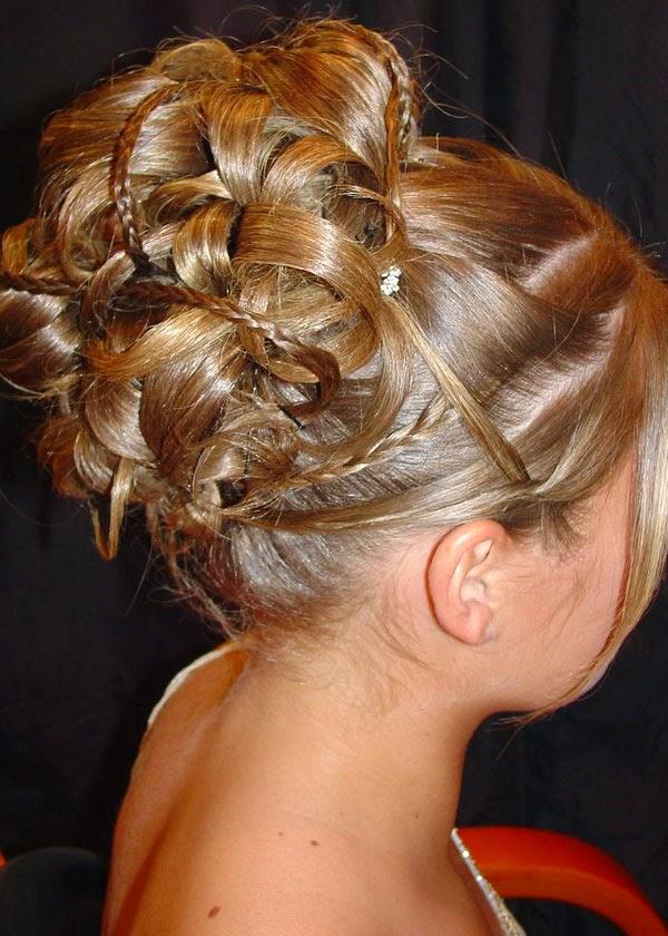 Weddig Hair: 2014 Wedding Hair Updos