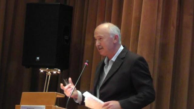 Ο Αριστέας Άργους συγχαίρει τον Γιάννη Μπόλλα